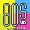 ELITE 80's Megamix Vol. 5 by Dj Lucas XM