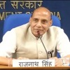HM hits out at Pak for calling off NSA-level talks