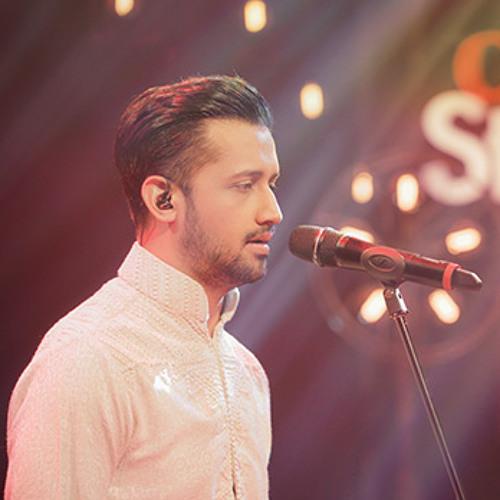 Atif Aslam, Tajdar-e-Haram, Coke Studio Season 8, Episode 1 Tajdare Haram