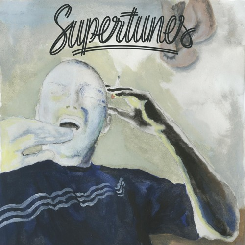 Supertunes #3: Feiertag - Energy Saver (artwork Lars van Wieren)