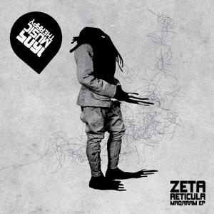 Zeta Reticula - Fonon (Original Mix)