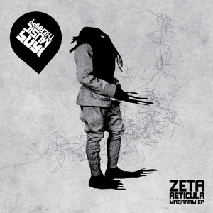Zeta Reticula - Maqaram (Original Mix)