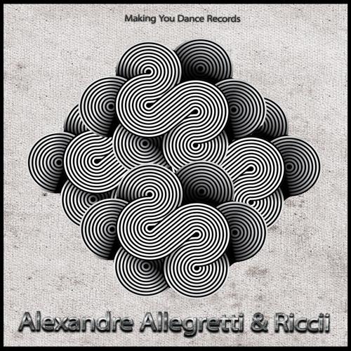 Alexandre Allegretti,Riccii - Survival EP