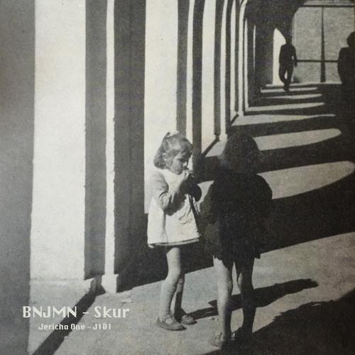 J101 - BNJMN - Skur EP (Sept 28, 2015)