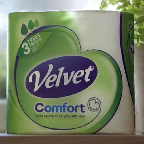 Velvet - Three Trees Promise