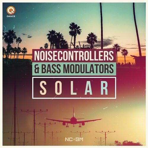 Solar ft. Noisecontrollers (Radio Edit)