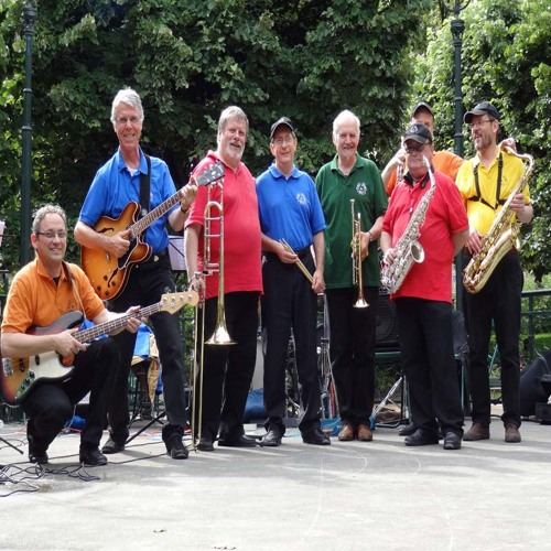Caldonia - Rail Band On The Track - Reggae des Serpents - Swing Voyage - Caco Doux