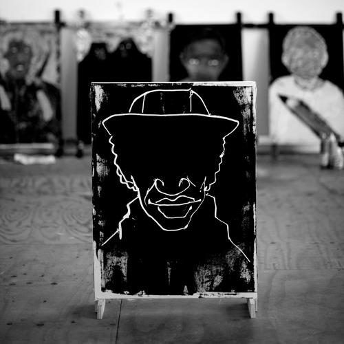 FilosofischeStilte - My Air Black