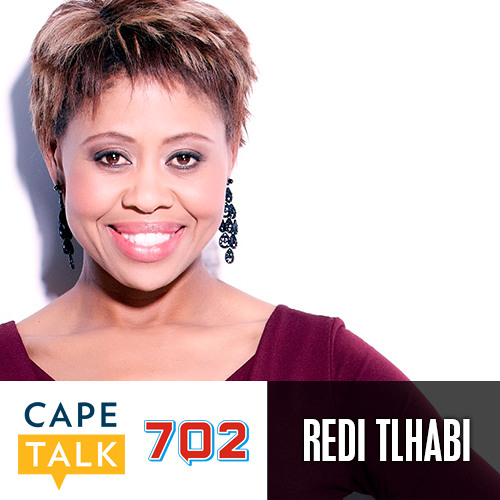 The importance of early childhood development with Redi Thlabi on 702