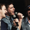 Rob, Louden, Gil, Mark e  Jensen Ackles - Carry On My Wayward Son