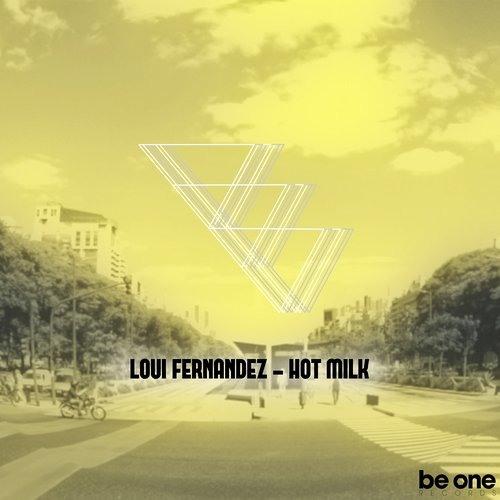 Loui Fernandez - Eterno (Original Mix)