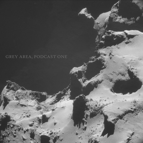 Auxiliary & Samurai present: Grey Area, Podcast One