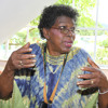 24aug2015 Hazel Brown - Gender Agenda Going Forward