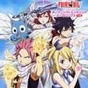 Forever Here - Fairy Tail ED 20 [FULL]