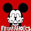 FreaKaholics - Que se F*** {Free Download} Portada del disco