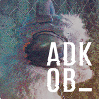 A.D.K.O.B Glue Artwork