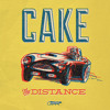 Cake - The Distance (Cover)