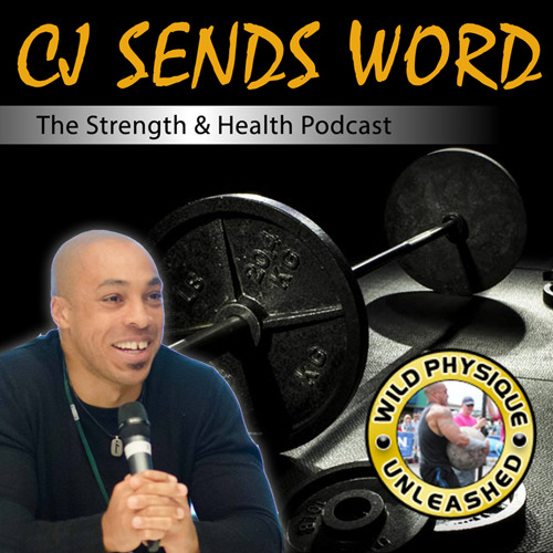 Cj Sends Word Podcast Ep#2: Your Commitment Is Not The Problem