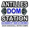 Trap Music Antilles Dom Station