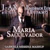 J-Ax & Il Cile Vs Laidback Luke & Tujamo - Maria Sa(X)lvador (Gabriele Messina Mashup)