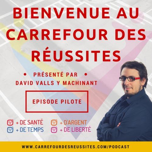 Bienvenue Au Carrefour Des Réussites - Episode 0 Pilote