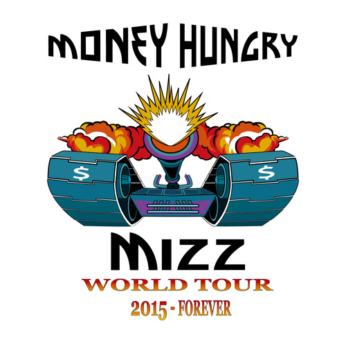 Trailer for MIZZUnderstood - Money Hungry Mizz