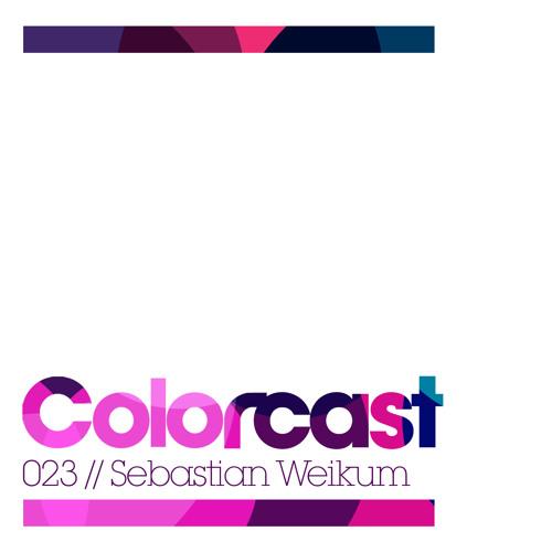 Colorcast 023 with Sebastian Weikum