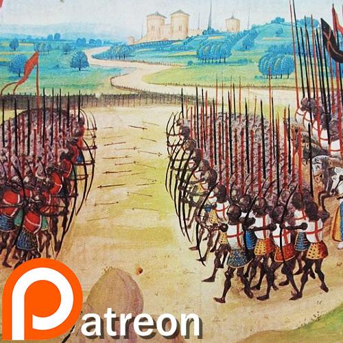 Battle Of Agingourt - song for Felix Ungman