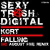 KORT - Falling (August Five Remix) [Premiere]