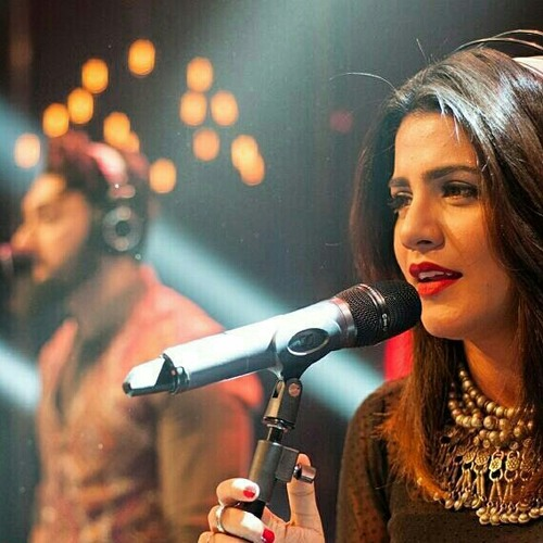 Coke studio season 8-Sammi meri wari by QB and Umair Jaswal