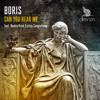 Boris - Can You Hear Me (Enrico Sangiuliano Remix) [Alleanza]