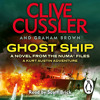 Ghost Ship by Clive Cussler & Graham Brown (Audiobook Extract) read  by Scott Brick