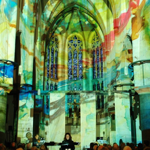 """""""Mapping Sound Fields"""" by Christian Banasik"""