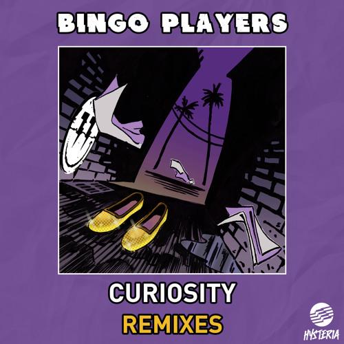 Curiosity Remixes