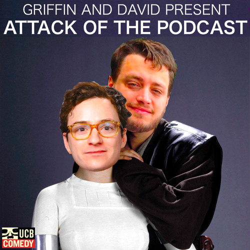 Digital Filmmaking with J.D. Amato - Attack Of The Podcast