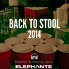 Back To Stool 2014 by Elephante
