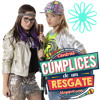 Cúmplices de um Resgate - Superstar - Isabela e Priscila (Música Melhor)