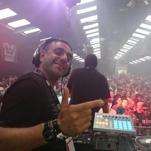 NASS 2015 DOPE AMMO MIX (Friday Night - The Warehouse - Closing Set)