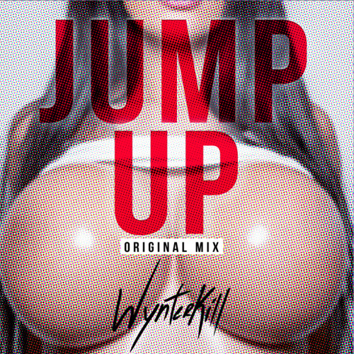 WynterKill - Jump Up (Original Mix)