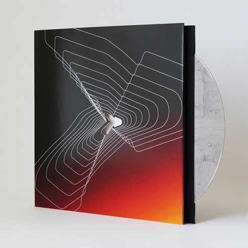 "Gremlinz & Ahmad - 'The Orchid' - (Paradox Music 12"" 028)"