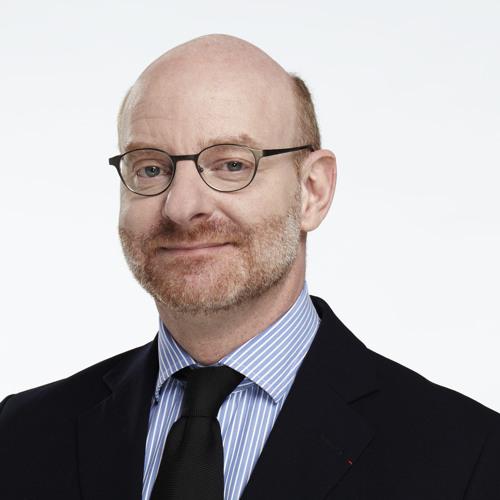 Stéphane Volant, Secrétaire général de SNCF, à propos du 3117