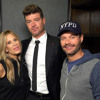 Robin Thicke On Meeting Nicki Minaj And New Song; Back Together