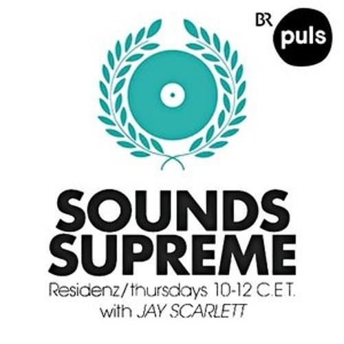 Populous X Jay Scarlett (Puls Radio mixtape)
