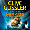 Mirage by Clive Cussler & Jack Du Brul (Audiobook Extract) read by Scott Brick