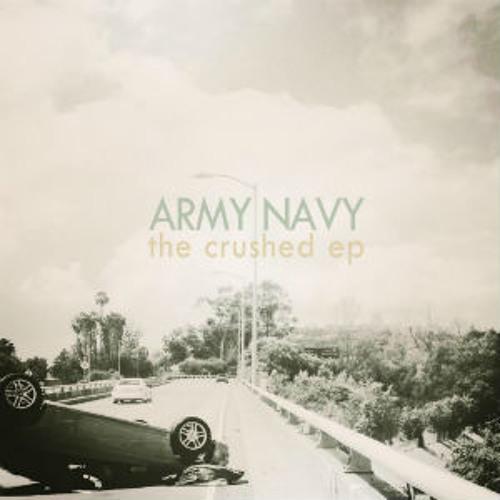 Army Navy - Running Wild