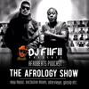 Afrobeats Podcast #003 Afrology Show ( Paris Special, AKA Interview) 24.08.2015