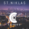 ST. NIKLAS - Everything Is In Your Hands (Cavego Remix)