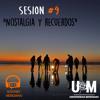 Sesión #9 - Nostalgia y Recuerdos Portada del disco