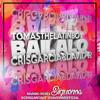 Tomas The Latin Boy - Bailalo (David-R & CrisGarcia Remix)