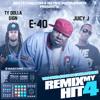 E - 40 Ft TY Dolla $ign & Juicy J Chitty Bang Remix